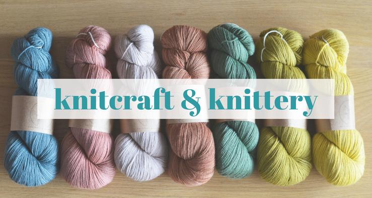 knitcraft & knittery(1)