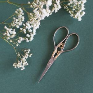 Tijeras retro The Incredible Lana Box Retro Scissors