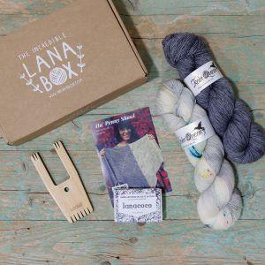 November Lana Box