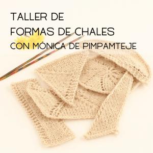 Taller Formas de Chales The Lana Box