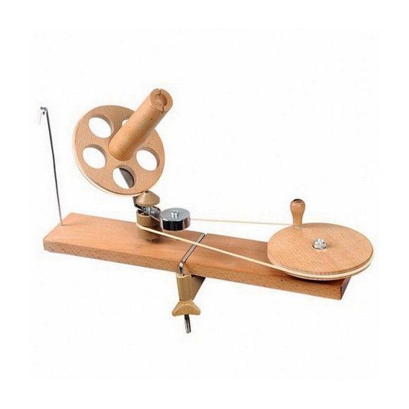 ovilladora madera knitpro