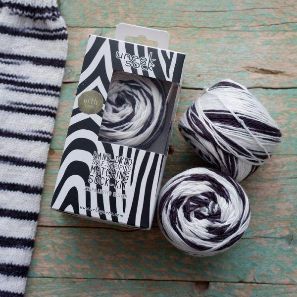Uneek socks kit