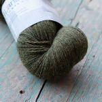 Verde Tweed 011