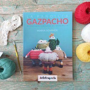 La pandilla Gazpacho - María Sommer